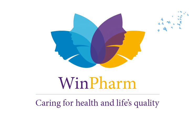 WinPharm - Caring for health and life's quality